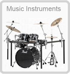 music instruments in chennai